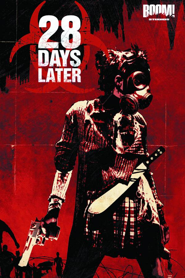 28 Days Later Volume 1 TP