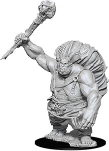 Dungeons & Dragons Nolzur`s Marvelous Unpainted Miniatures: W8 Hill Giant