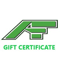 Amazing Fantasy Gift Certificate