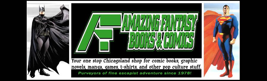 AF Books