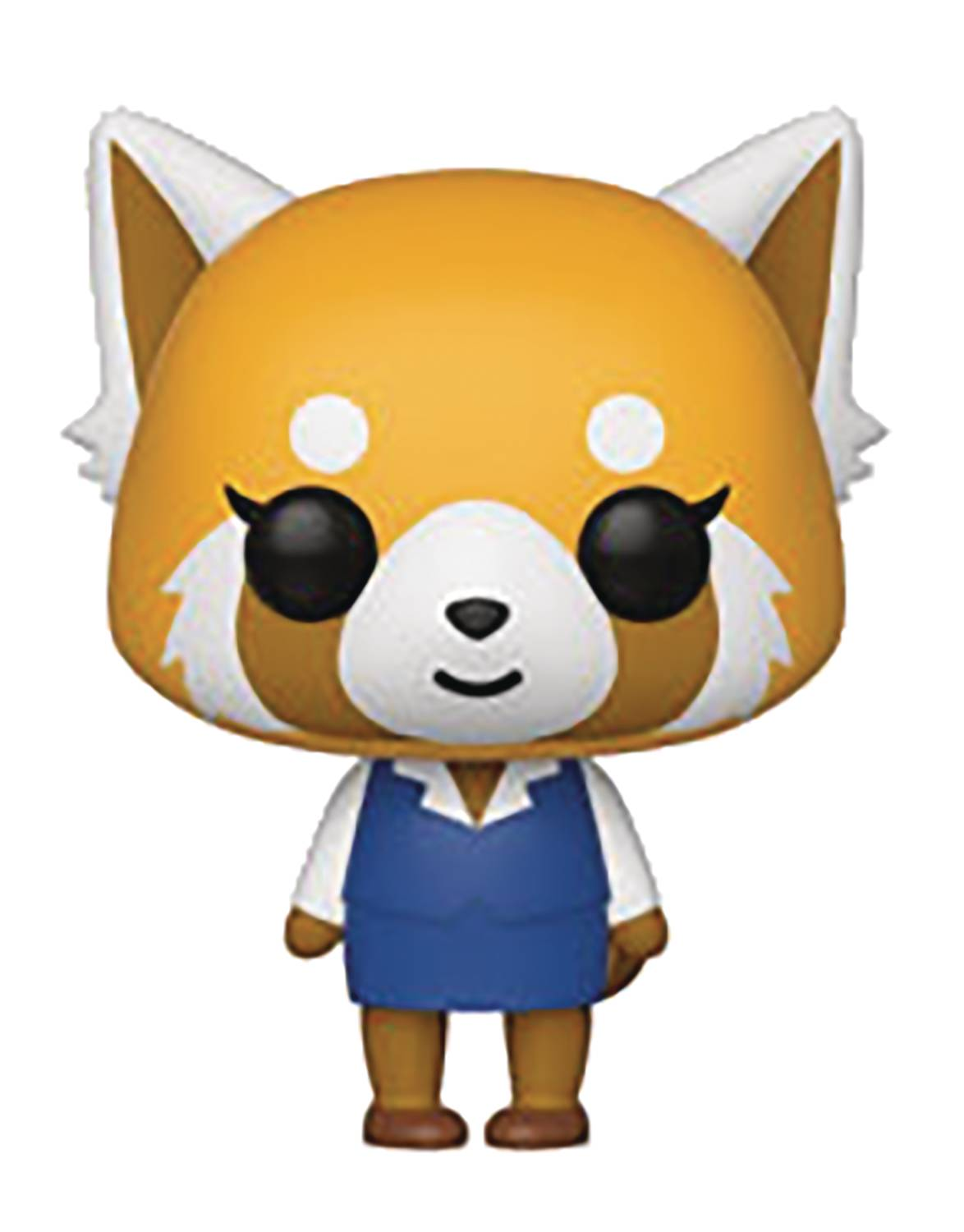 Funko Pop Aggretsuko