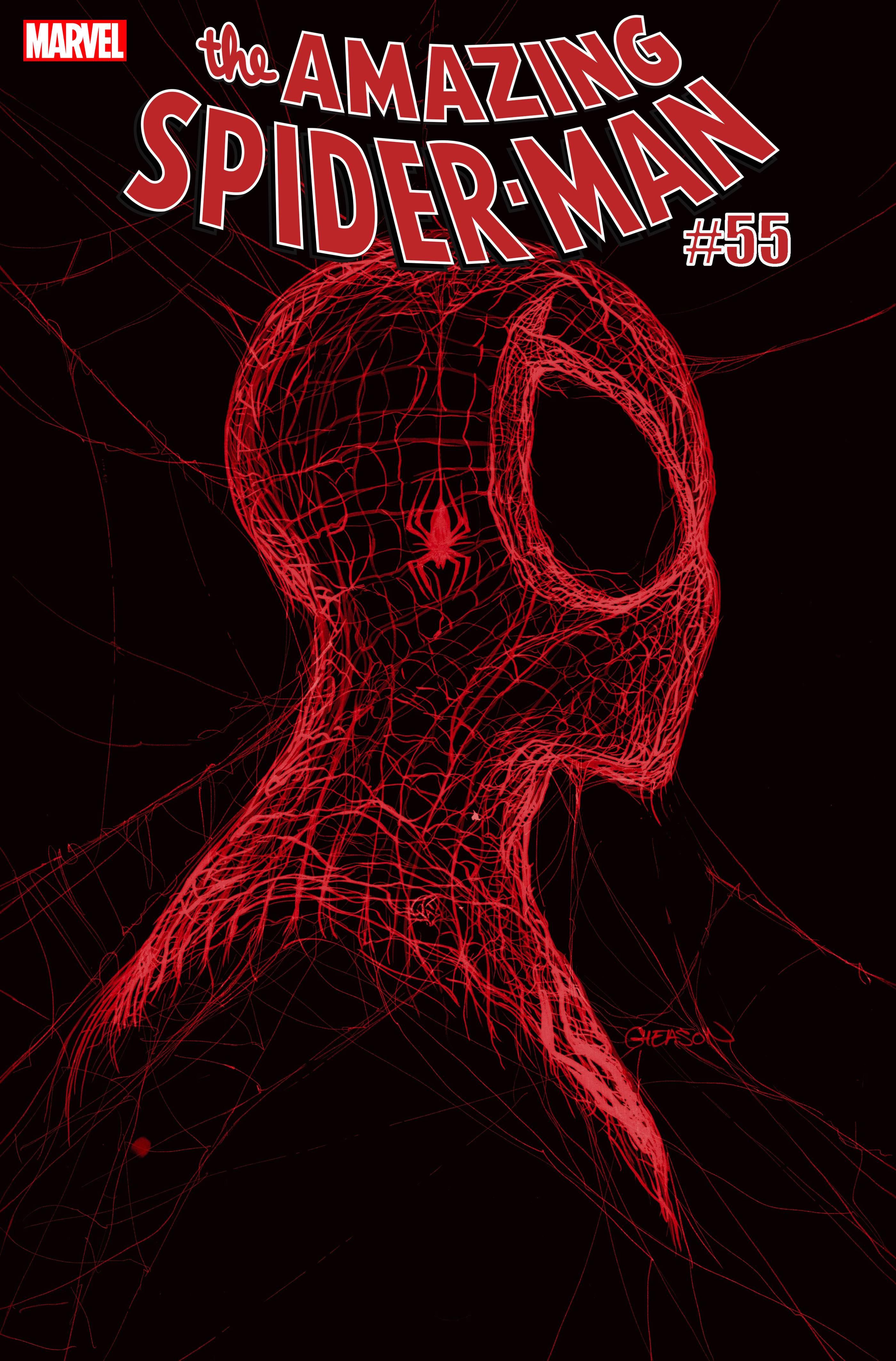 Amazing Spider-Man #55 2nd Print