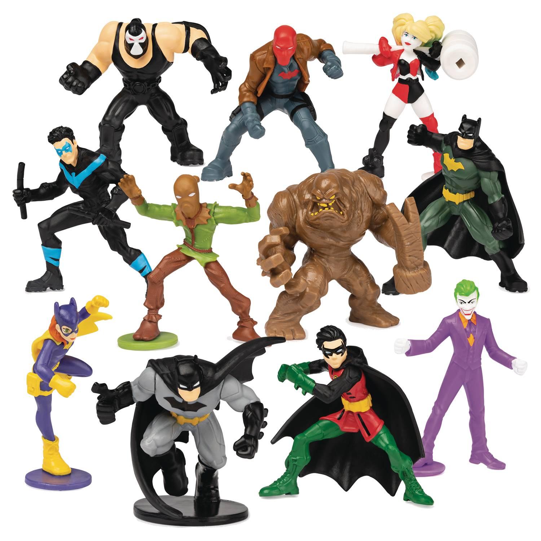 DC Batman 2inch Mini Figure