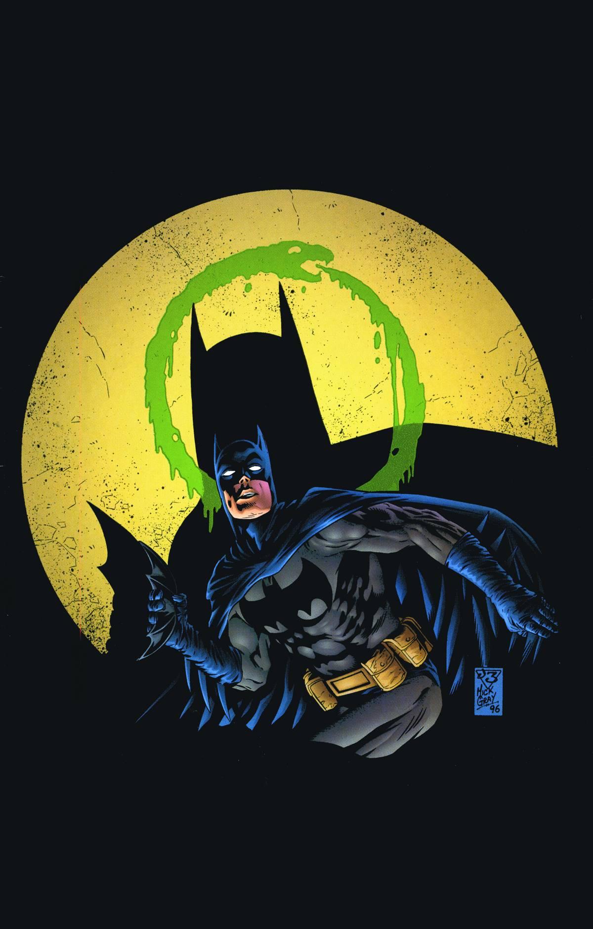 Tales of the Batman HC J.H. Williams III