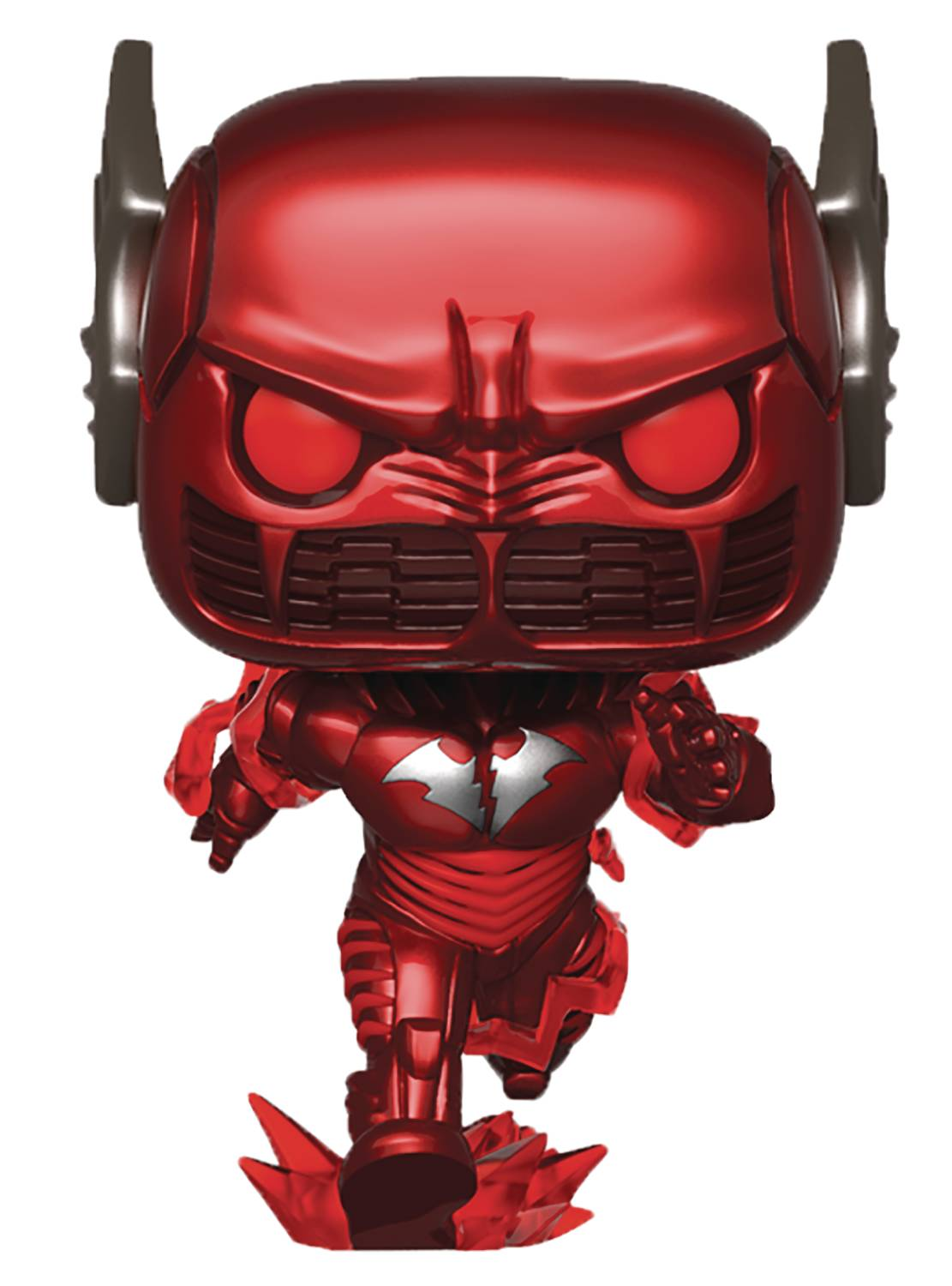 Funko Pop Previews Exclusive Batman Red Death