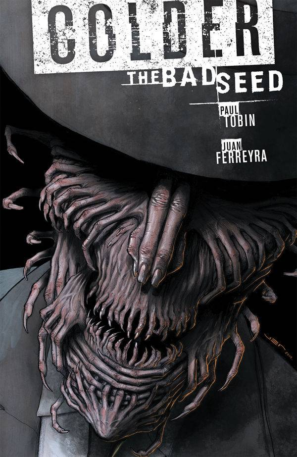 Colder TP Vol. 2 Bad Seed