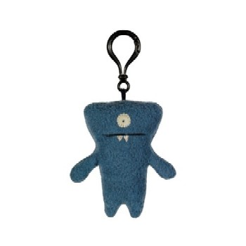 Uglydoll Clip On Wedgehead