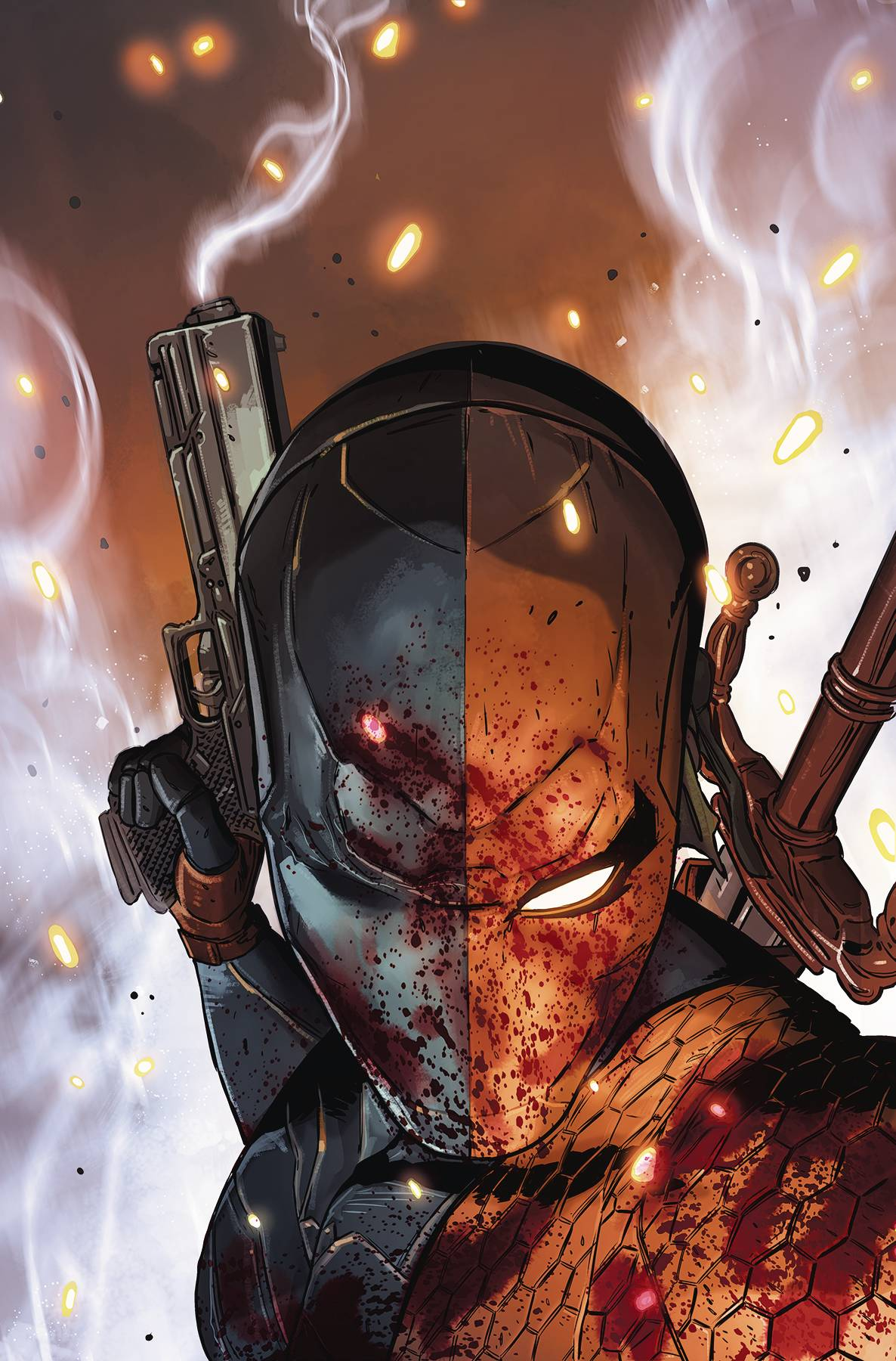 Deathstroke TP Vol. 1 The Professional