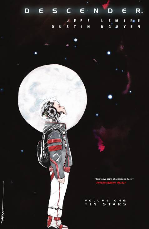 Descender TP Vol. 1