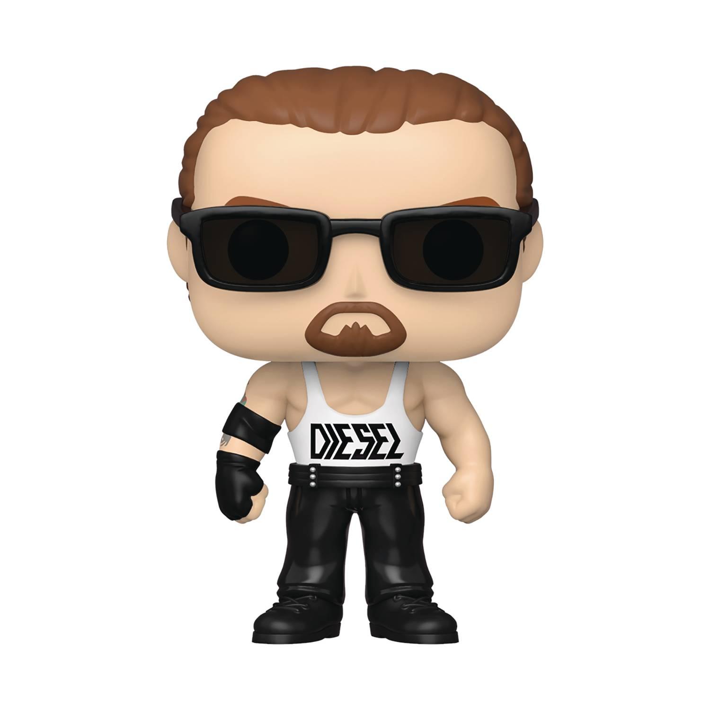 Funko Pop WWE Diesel