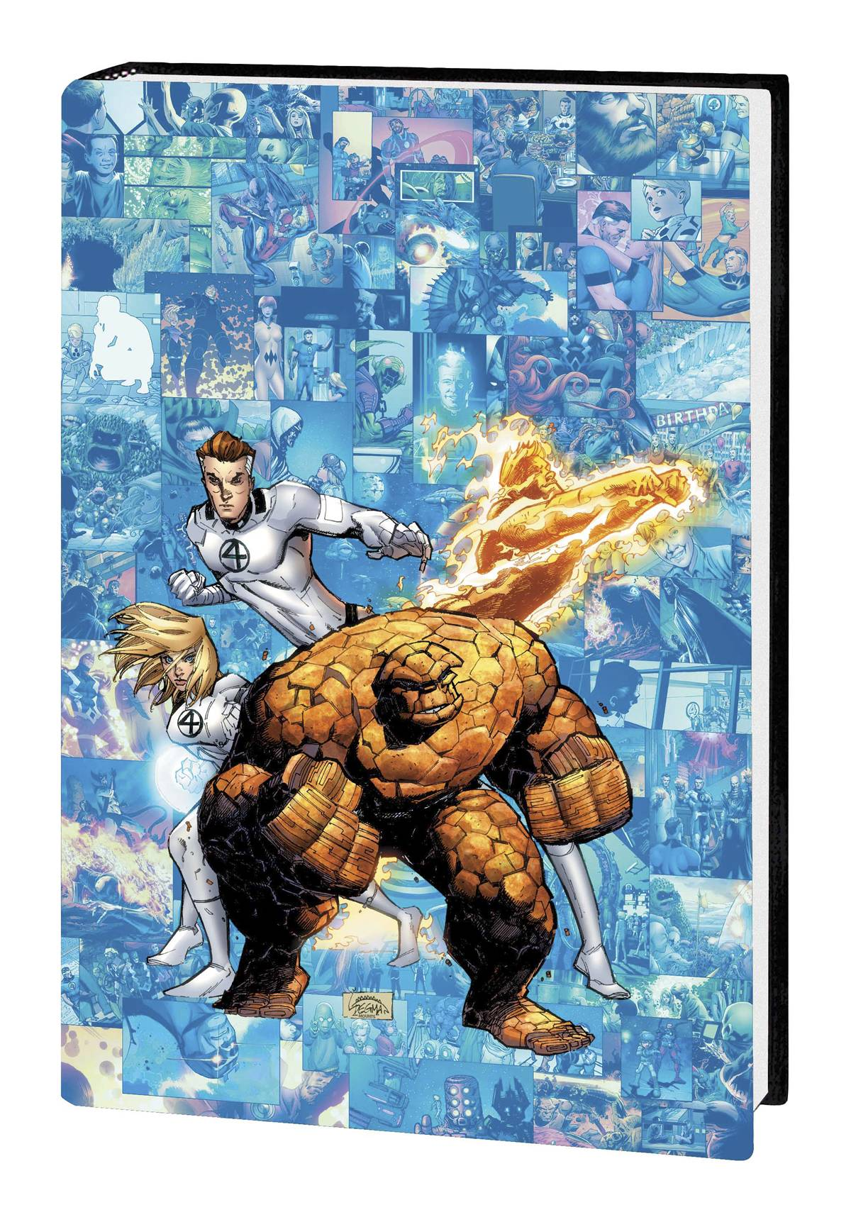 Fantastic Four by Hickman HC Vol. 06