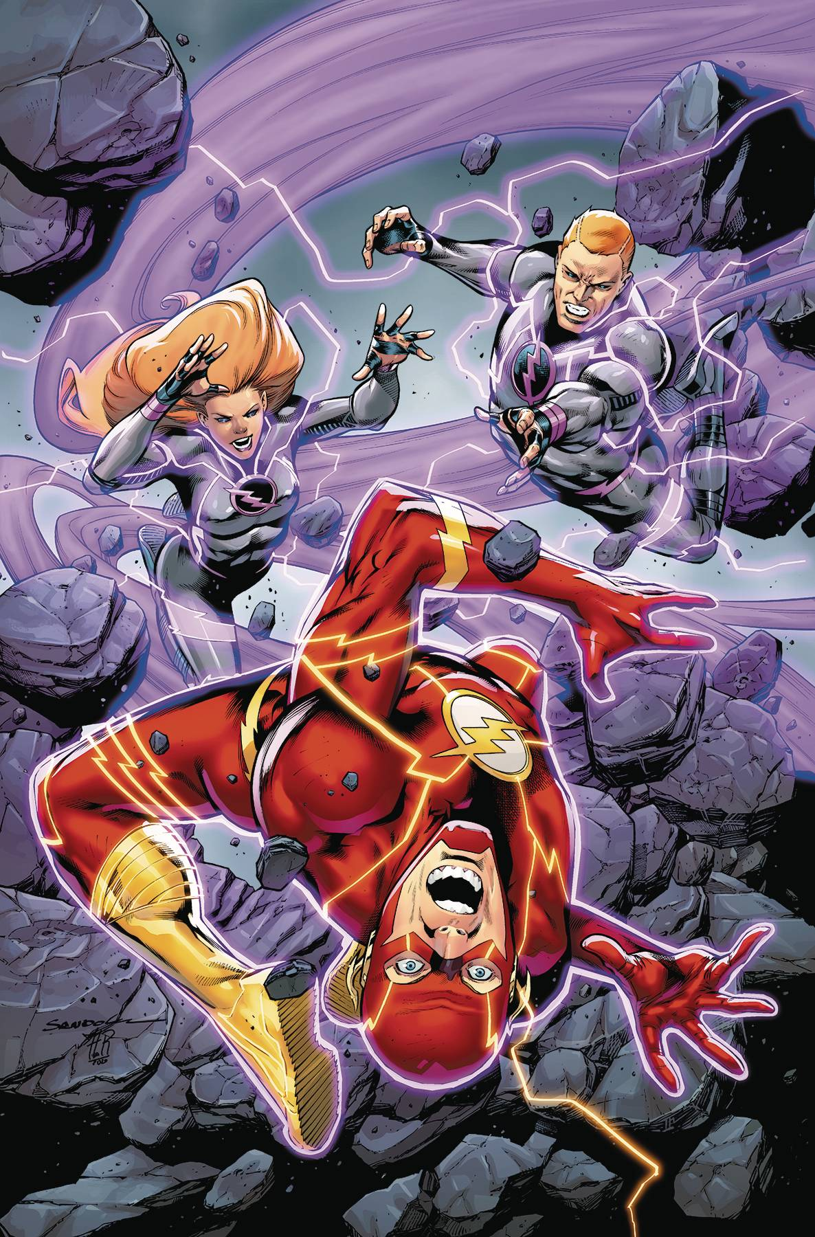 Flash #758