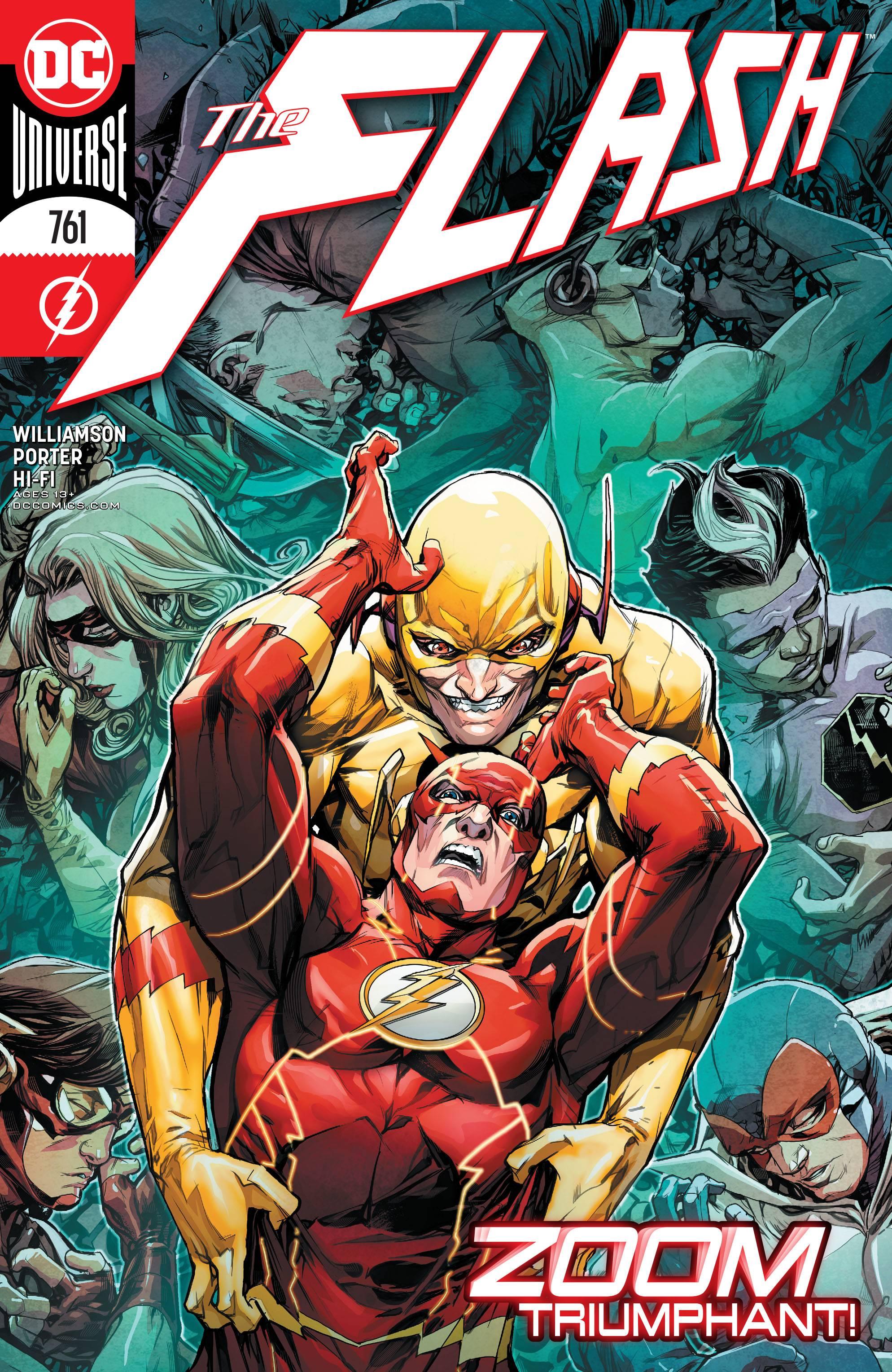 Flash #761
