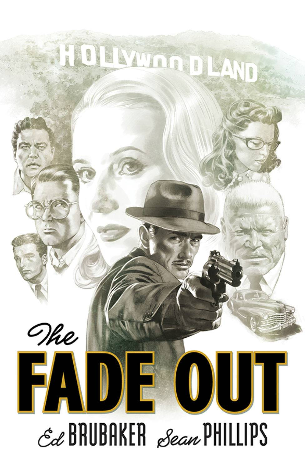 Fade Out Complete Collection TP
