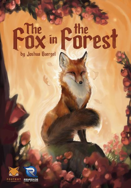 Fox and the Forest