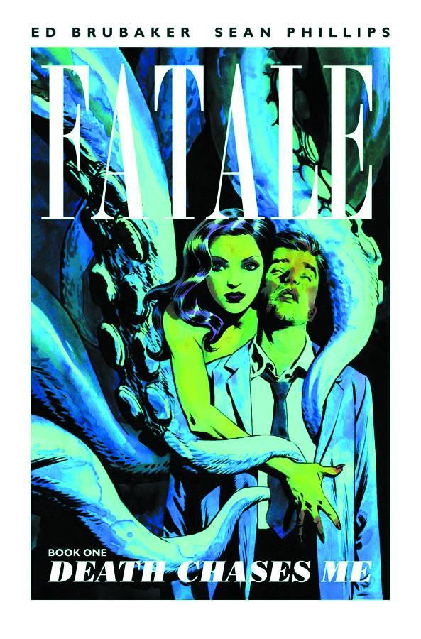 Fatale TP Vol. 1