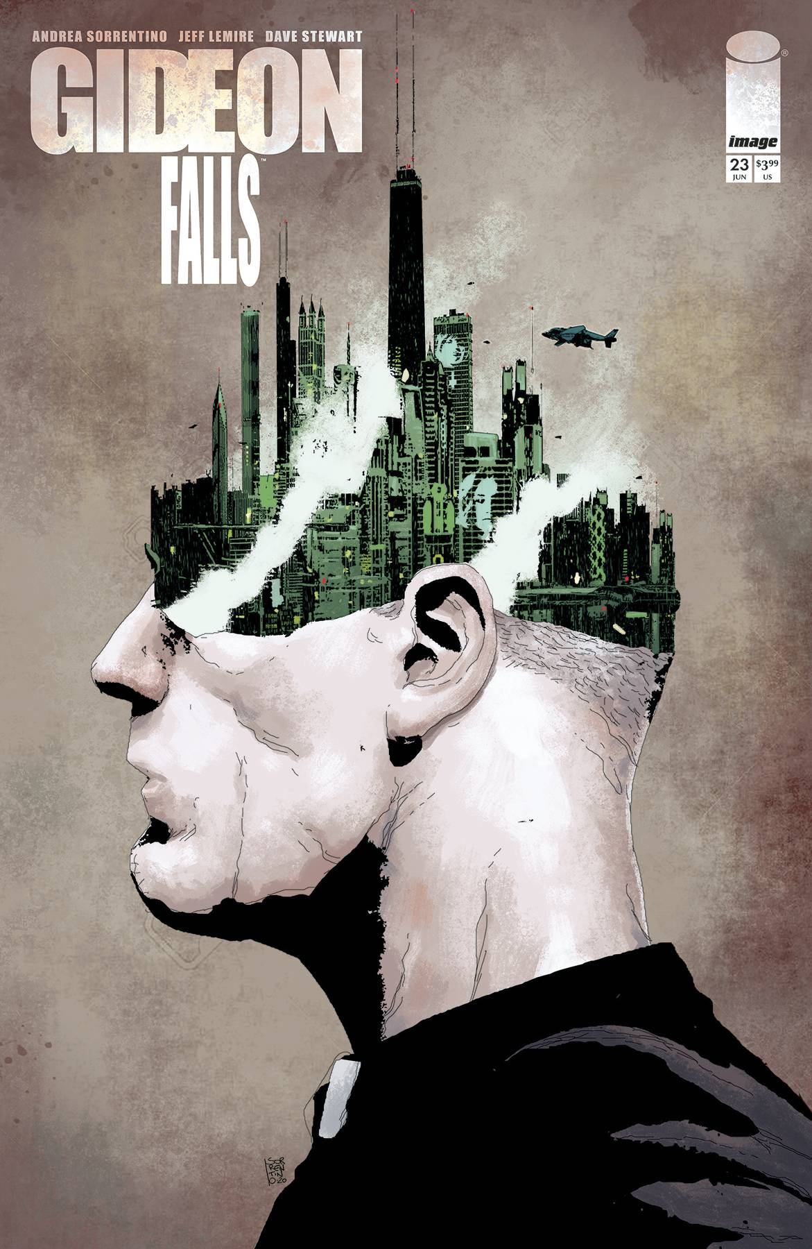 Gideon Falls #23