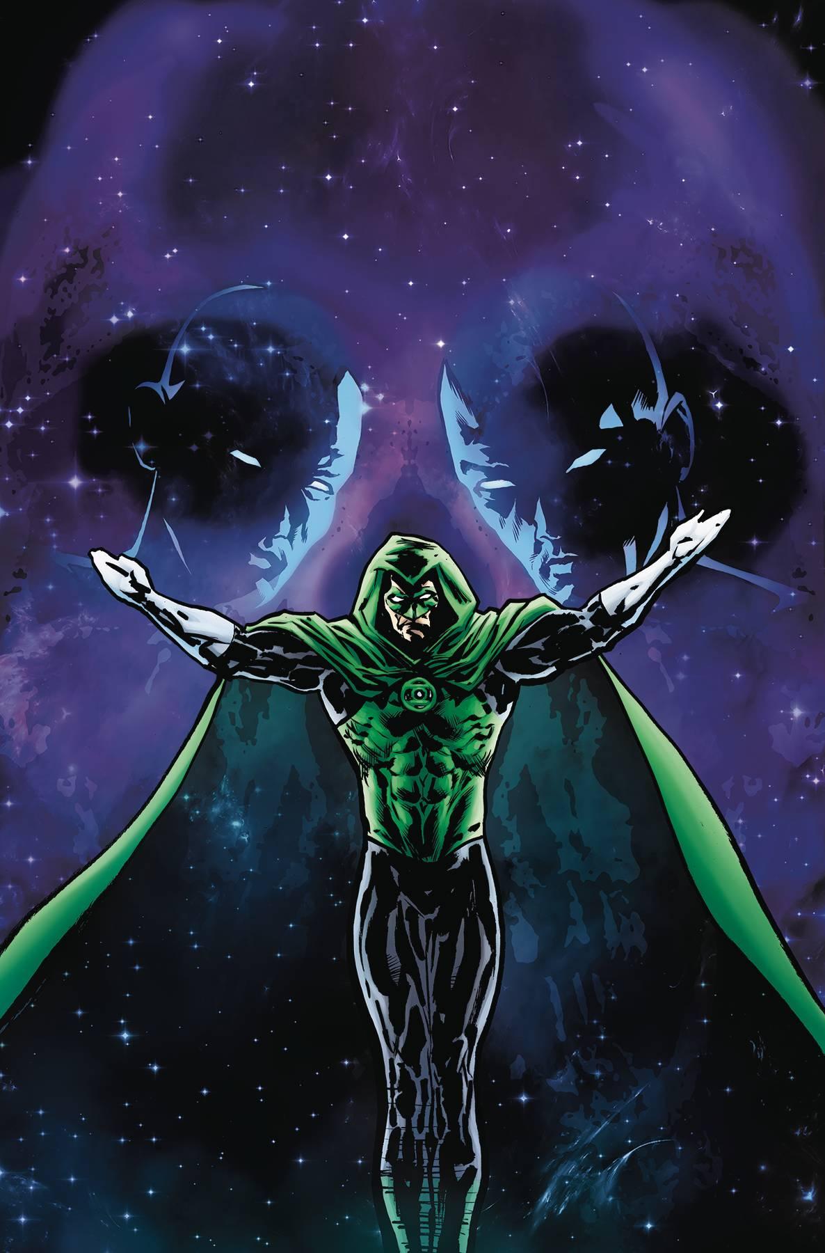 Green Lantern Season 2 #7