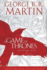 Game of Thrones HC Vol 1