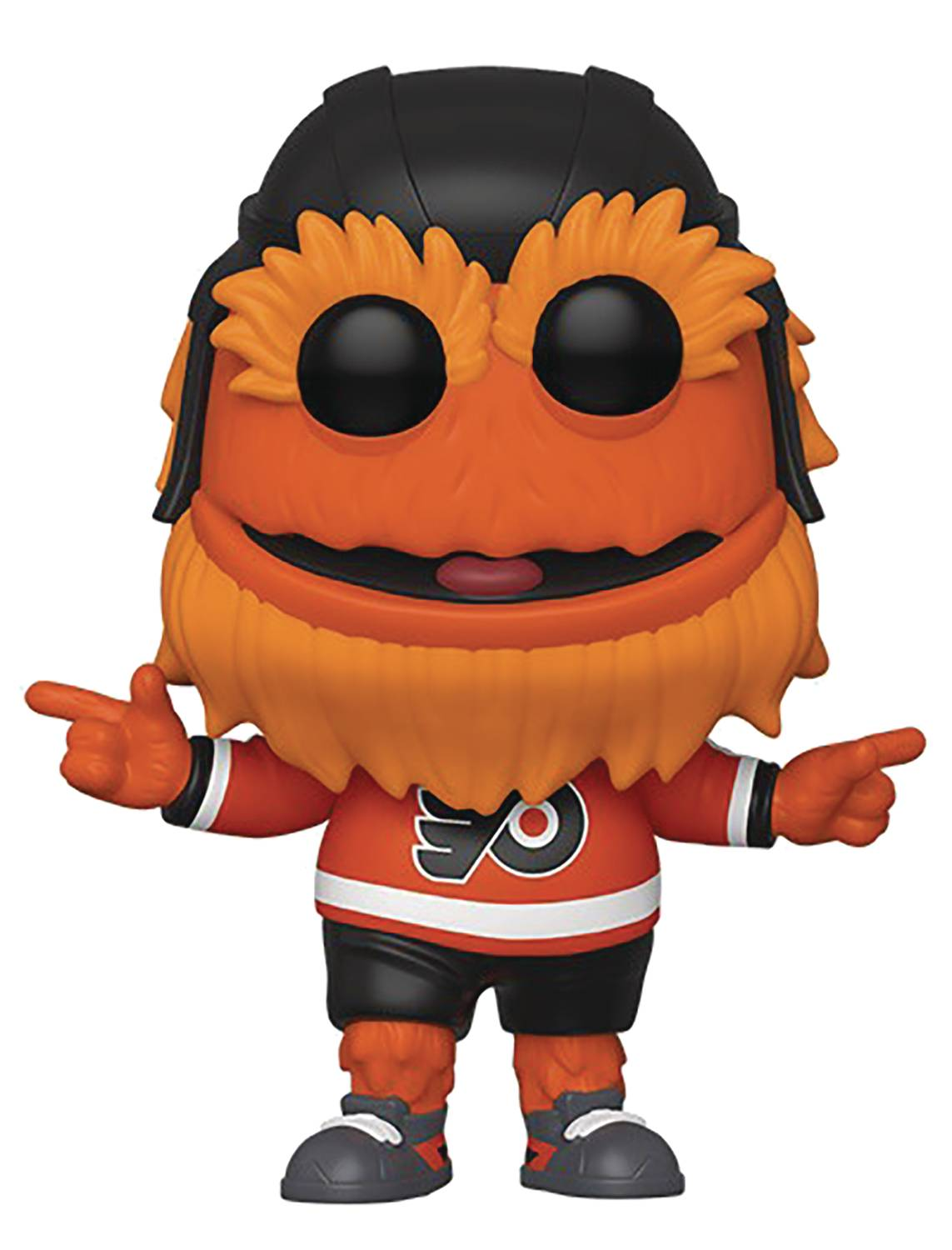 Funko Pop Gritty