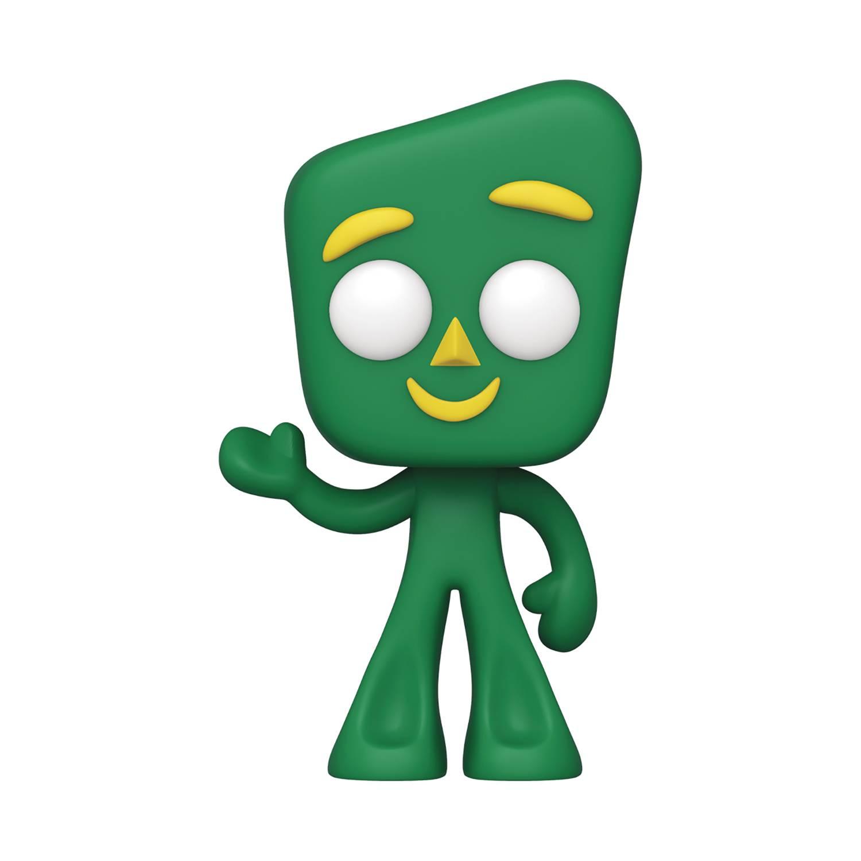 Funko Pop Gumby