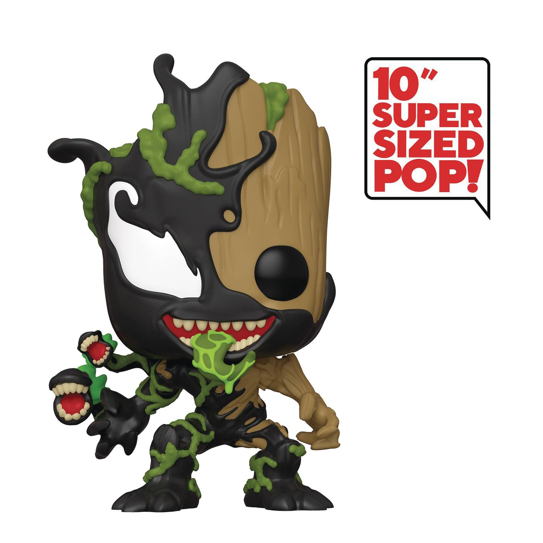 Funko Pop Venomized Groot 10 inch Vinyl Figure