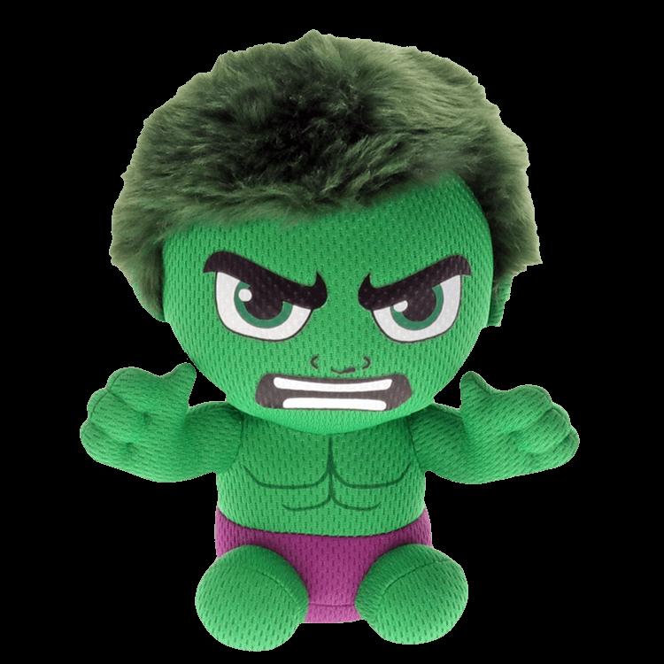 Ty Hulk Plush
