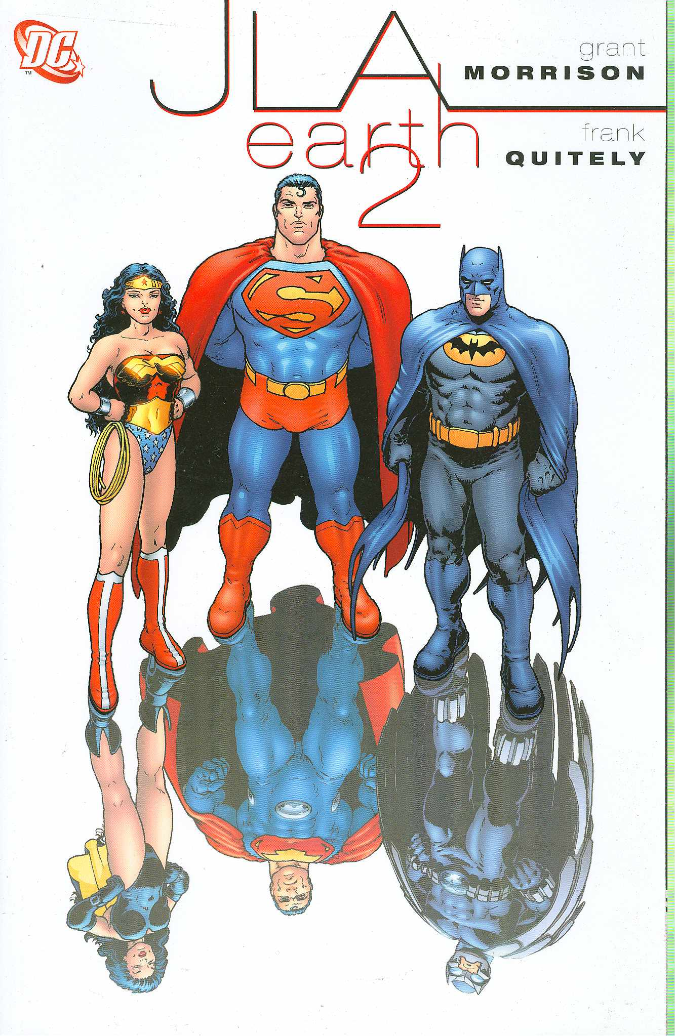 JLA: Earth 2 PB GN