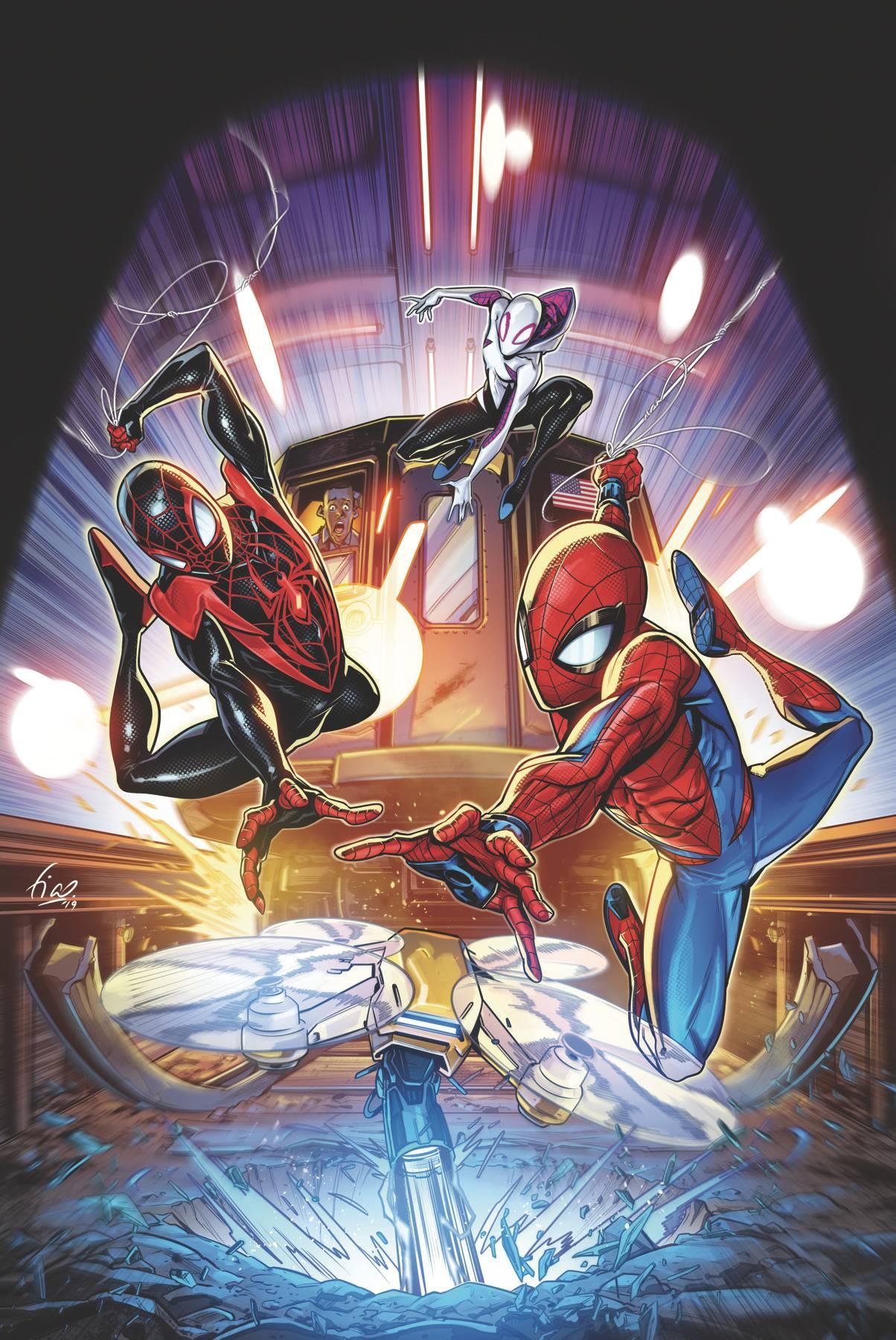 Marvel Action Spider-Man(2020) #2