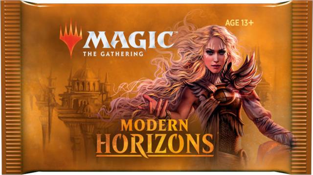 MTG Modern Horizons Booster Pack