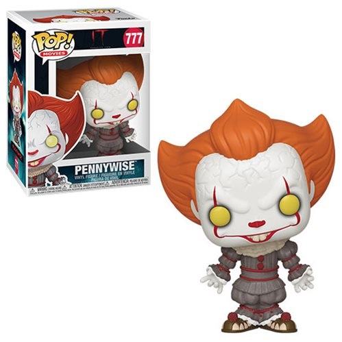 Funko Pop Pennywise #777