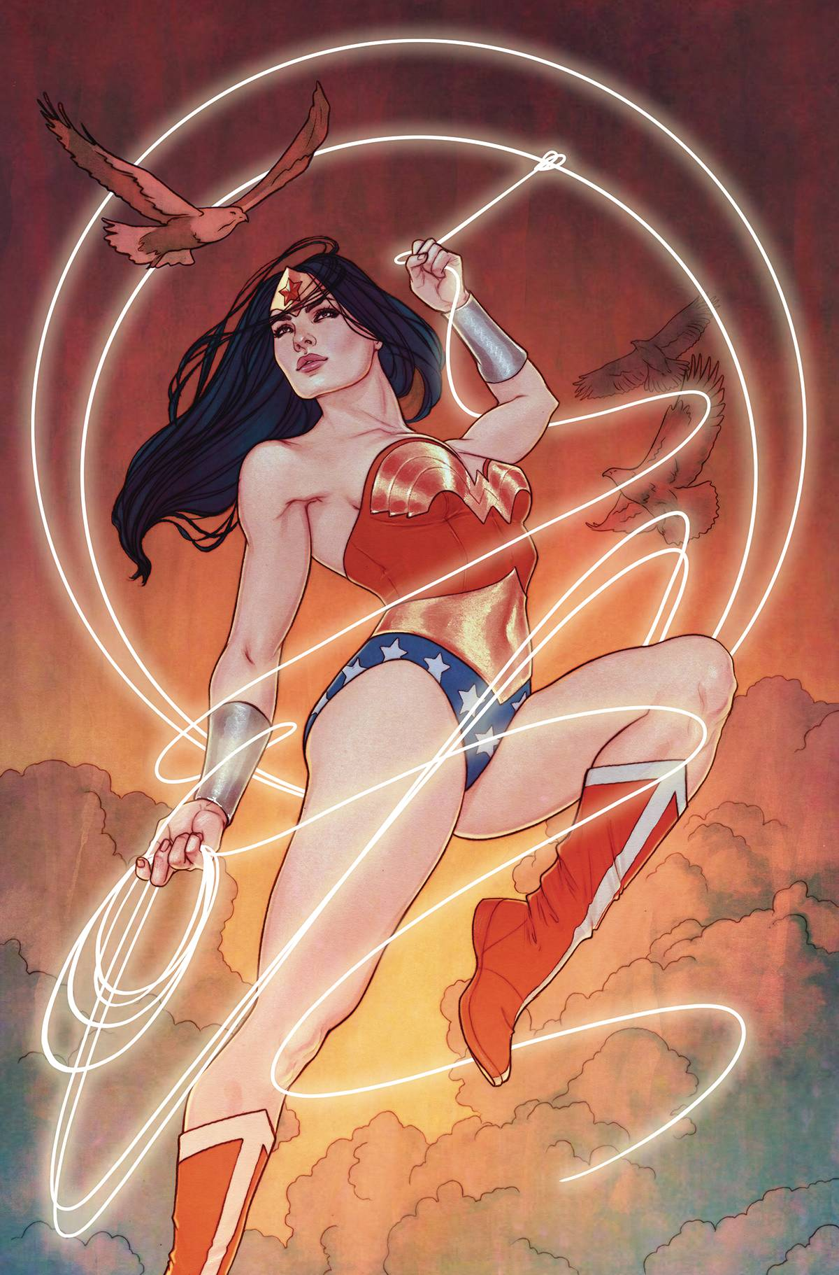Sensation Comics Featuring Wonder Woman TP Vol. 3