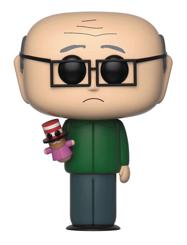 Funko Pop Specialty Series South Park Mr. Garrison