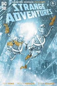 Strange Adventures #6
