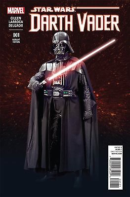 Darth Vader #1 Movie Poster Variant