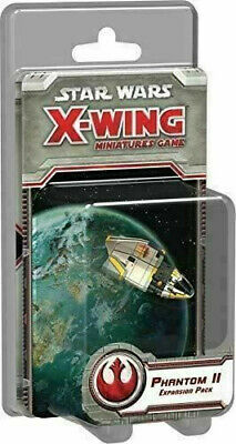 Star Wars X-Wing - Phantom 2 II