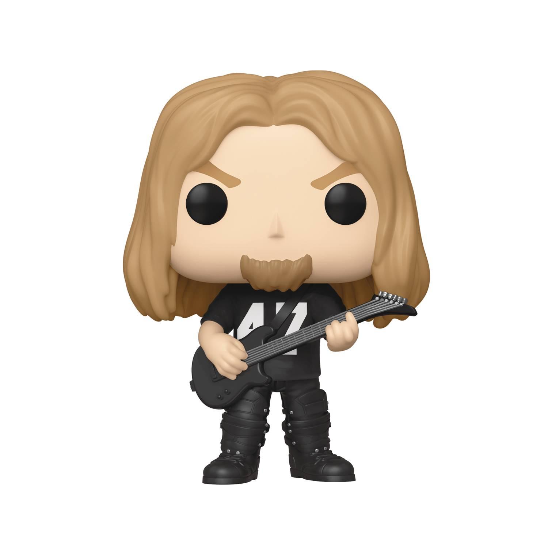 Funko Pop Slayer Jeff Hanneman