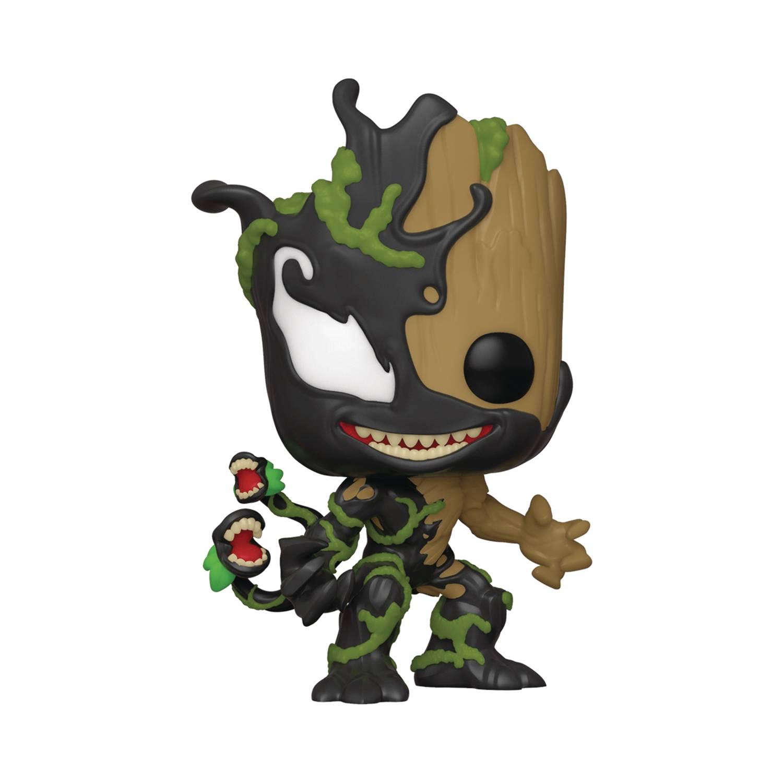 Funko Pop Venomized Baby Groot