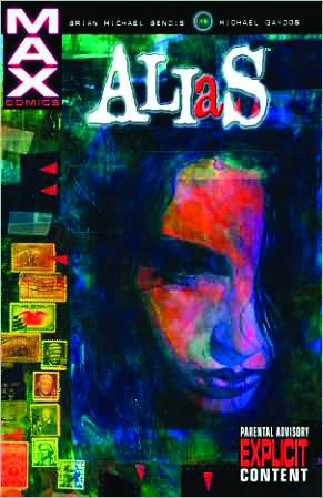 Alias Vol. 1 TP
