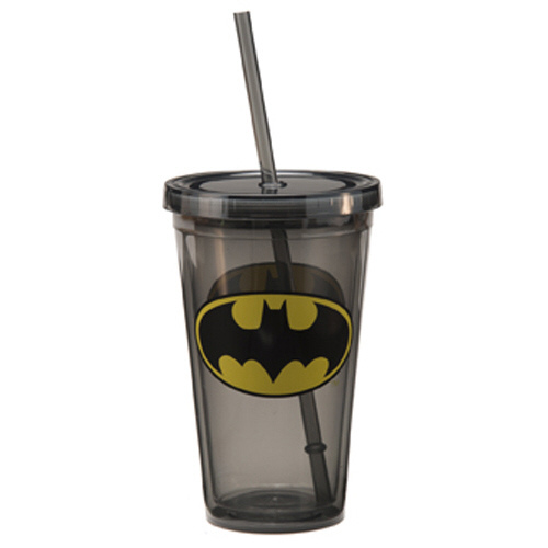 Batman 18 Oz. Travel Cup