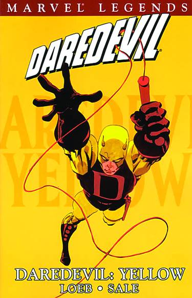 Daredevil: Yellow TP