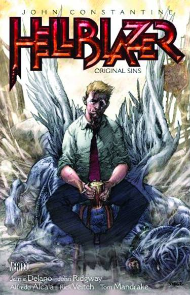 Hellblazer Vol. 1:  Original Sins TP