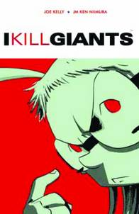 I Kill Giants TP