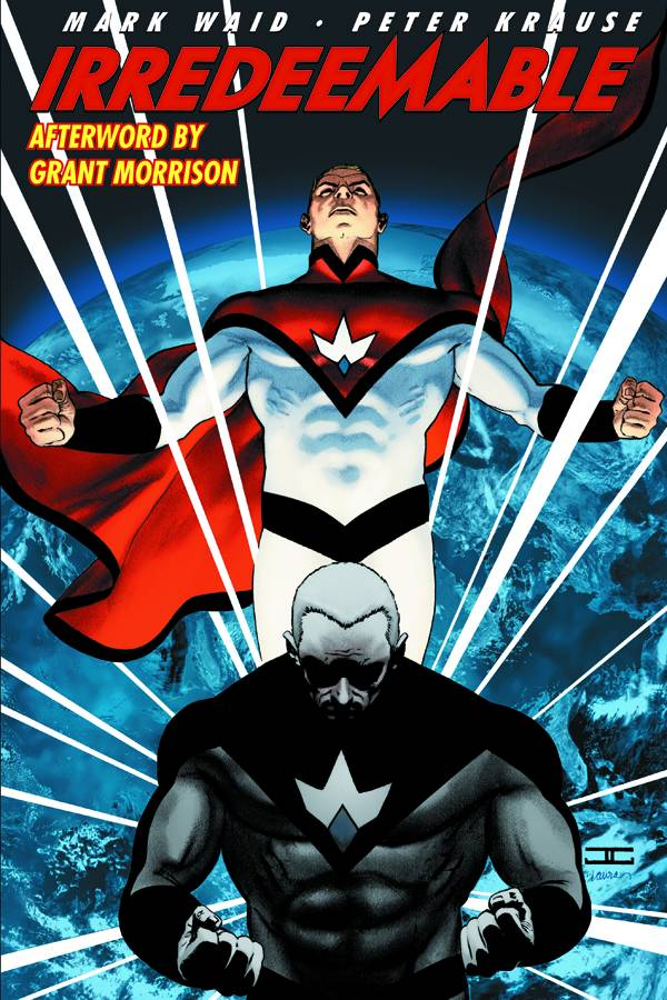Irredeemable Volume 1 TP