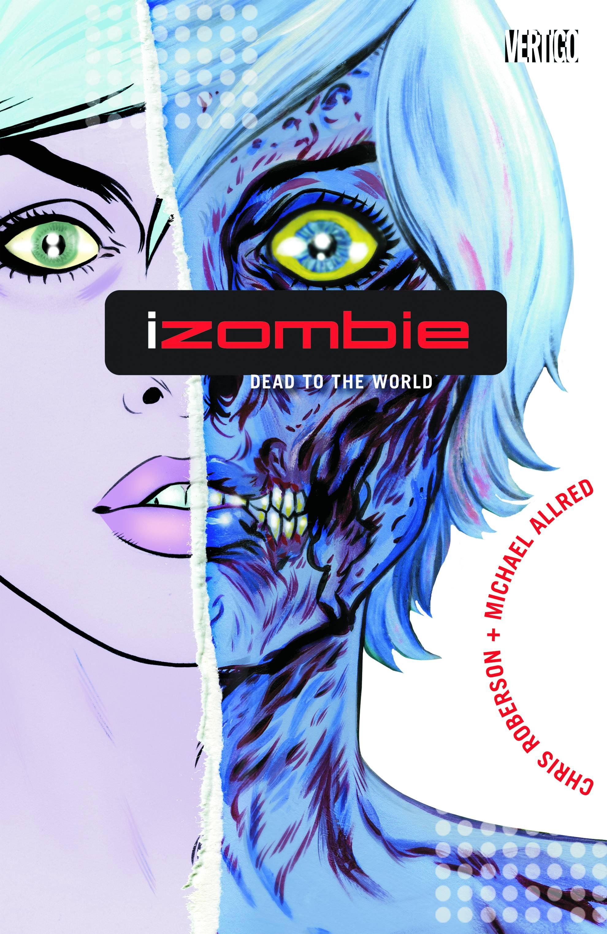 iZombie Volume 1 TP