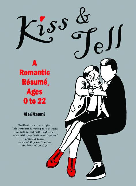 Kiss & Tell: A Romantic Resume GN