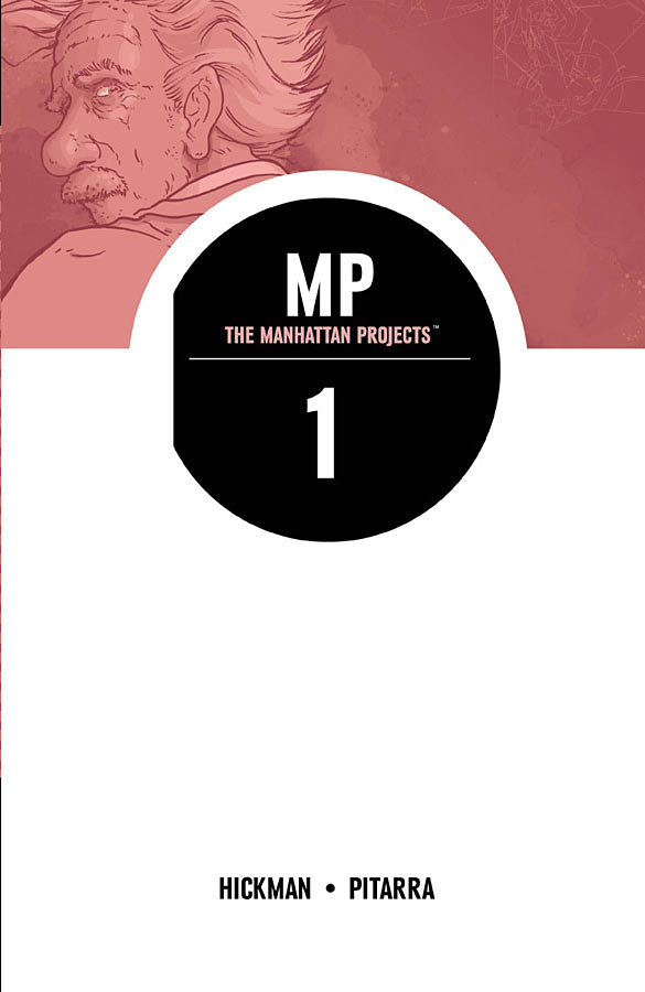 Manhattan Projects Volume 1