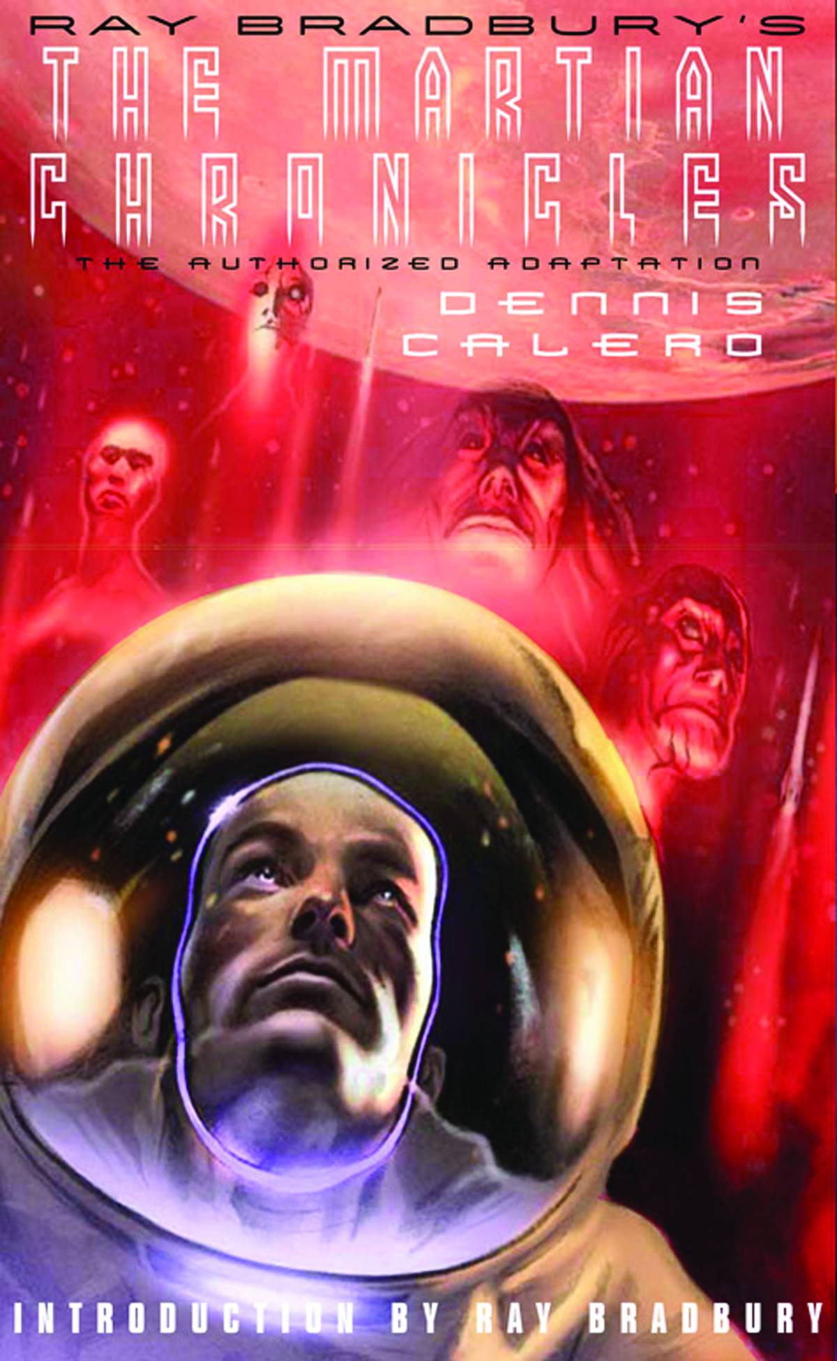 Martian Chronicles TP