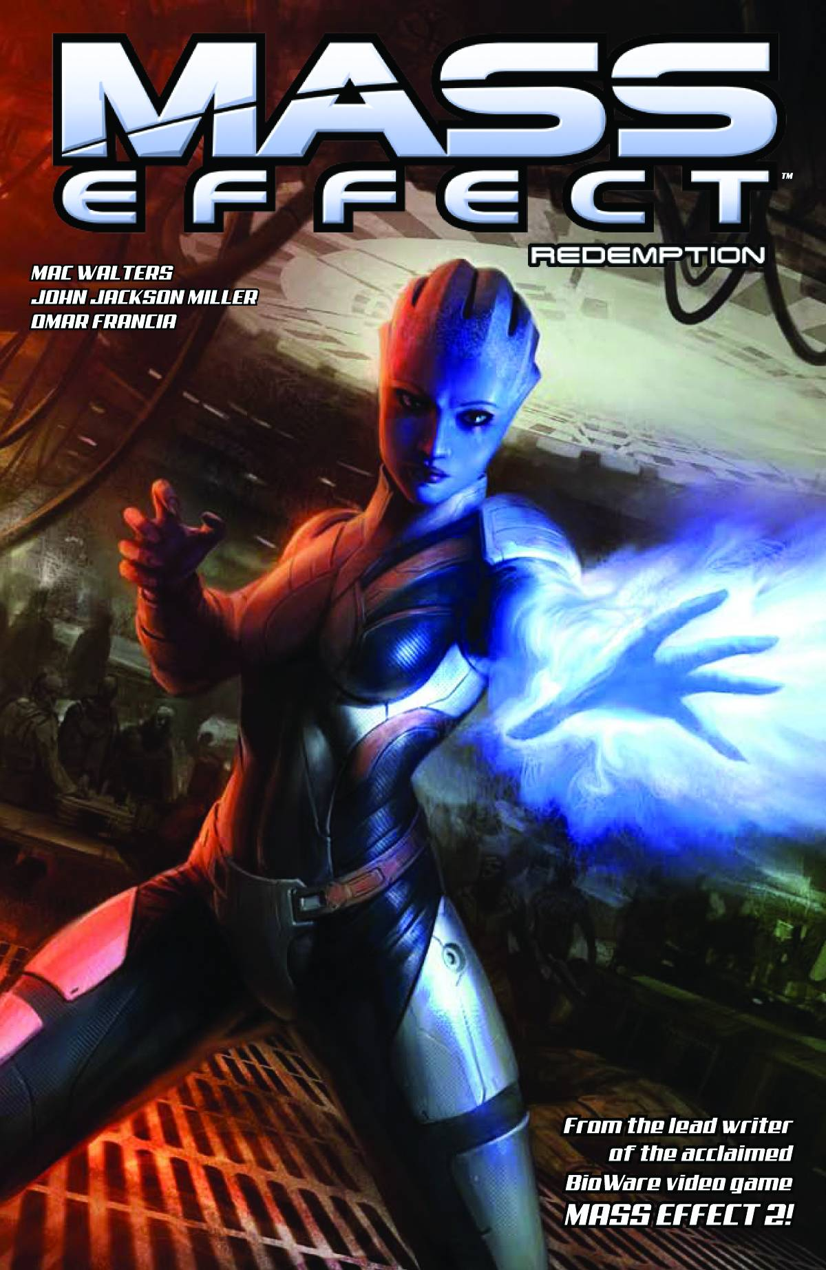 Mass Effect Volume 1 TP