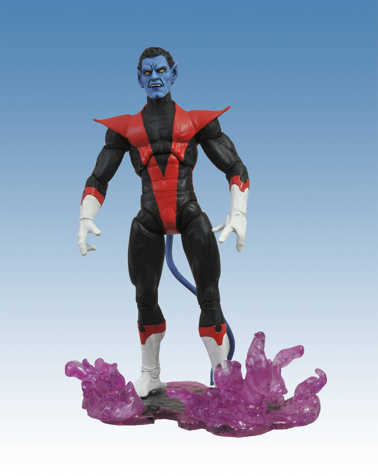 Nightcrawler Marvel Select Action Figure